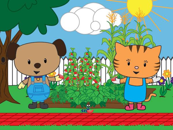 Μήπως πρέπει να ασχοληθούμε και εμείς με τον κήπο;